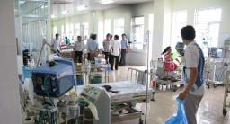 Quy trình vệ sinh bệnh viện