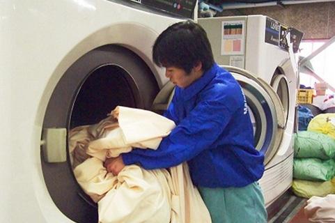 Giặt Rèm Cửa Siêu Sạch