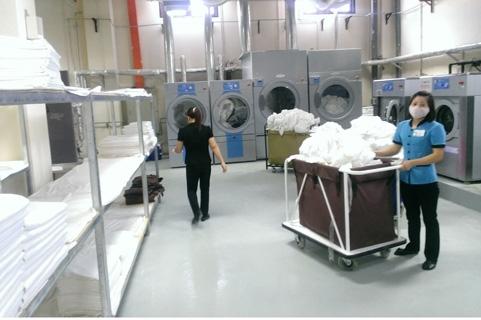 Giặt Rèm Diệt Khuẩn
