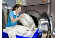 Giặt Đồ Khách Sạn, Nhà Hàng