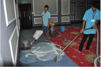 Công Ty Giặt Thảm
