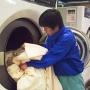 Dịch Vụ Giặt Rèm
